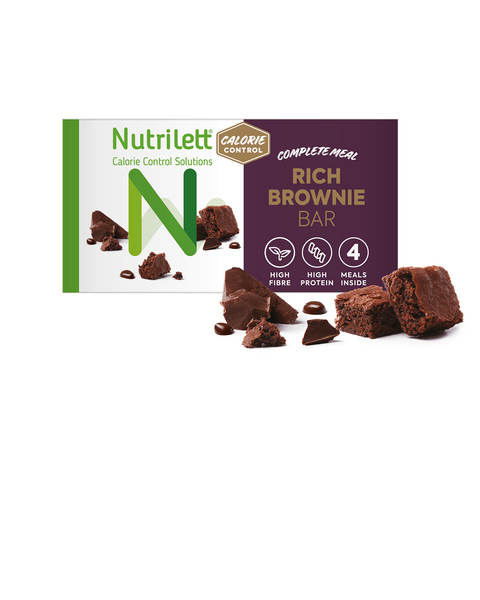 Rich Brownie Bar (4pk)