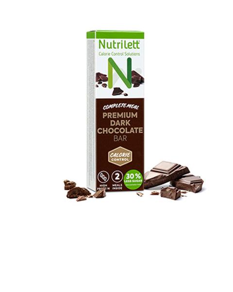 Premium Dark Chocolate Bar