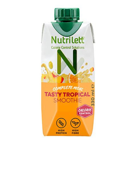Tasty Tropical Smoothie 330ml