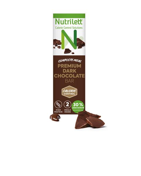 Premium Dark Chocolate - 12 bar pack