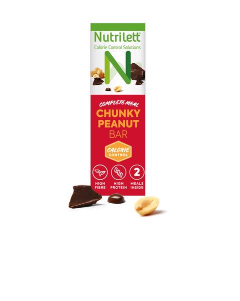 Chunky Peanut - 12 bar pack