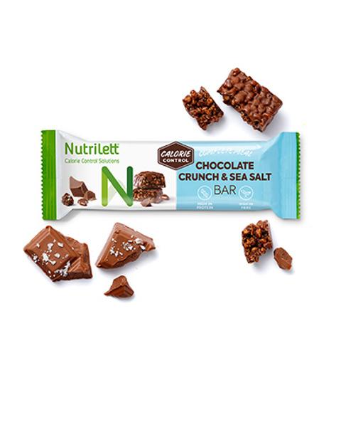 Chocolate Crunch - 12 bar pack