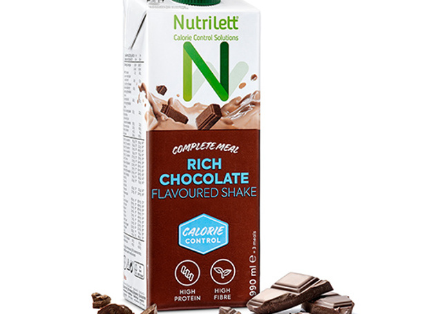 Rich Chocolate Smoothie 990ml