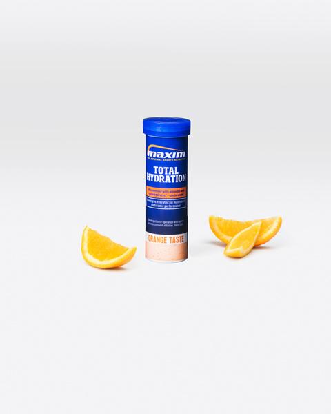 Total Hydration Appelsin