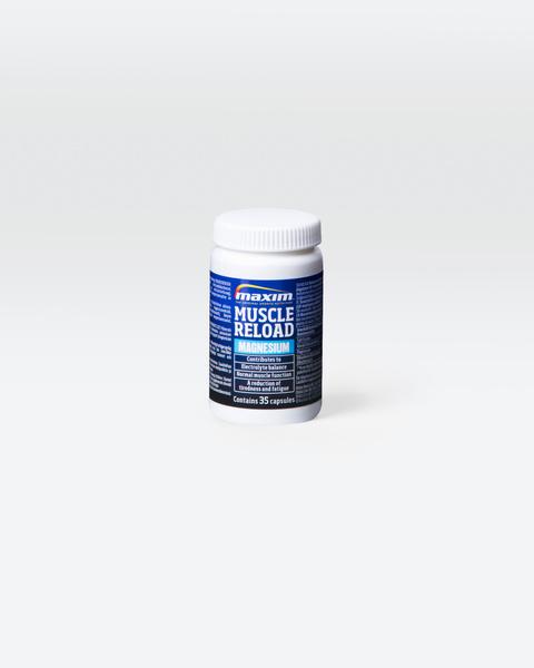 Kosttilskudd Muscle Reload