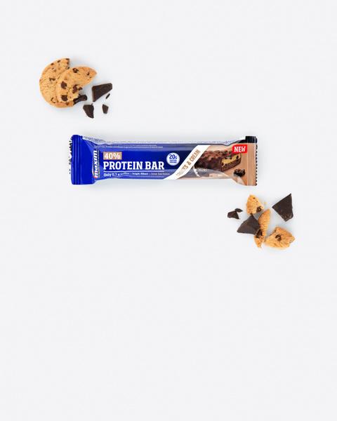 40% Cookies og Cream Proteinbar 50g