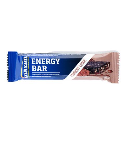 Energibar Cookie 55g