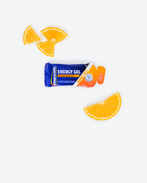 Energi Gel Appelsin 33ml