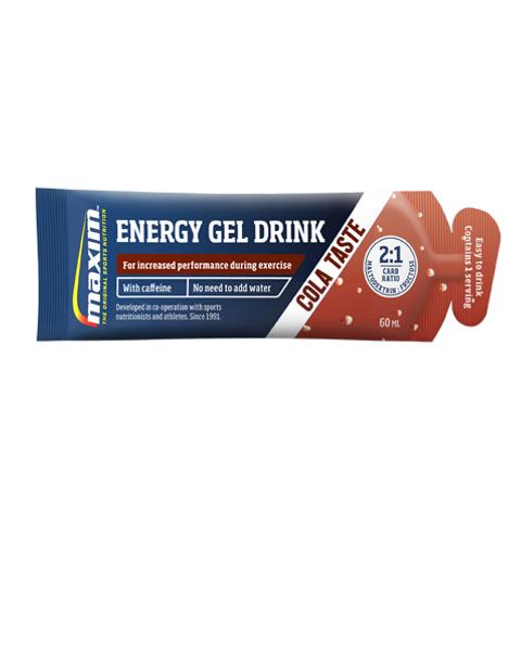 Energi Geldrikk Cola m/Koffein 60ml
