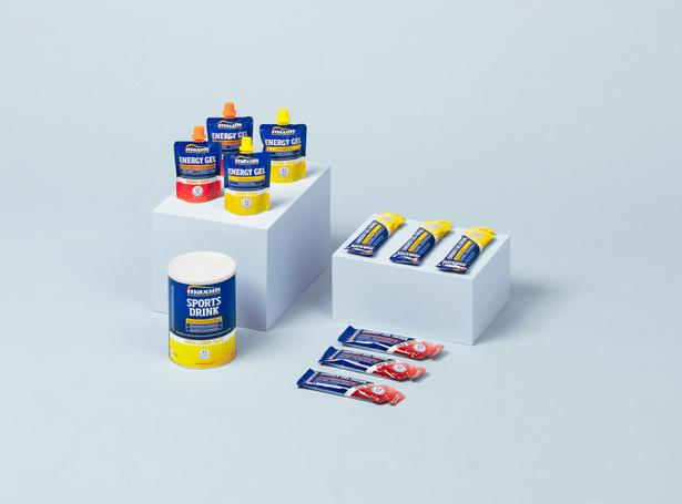 Test ulike produkter-pakken