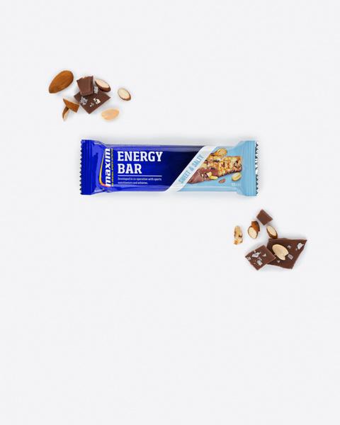Energibar Søt og Salt 55g (24-pakk)