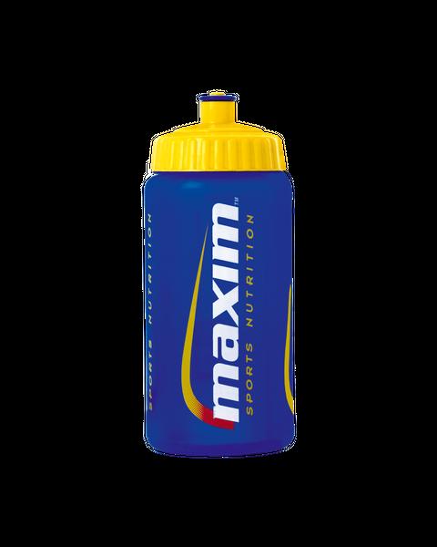 Drikkeflaske Blå 500ml