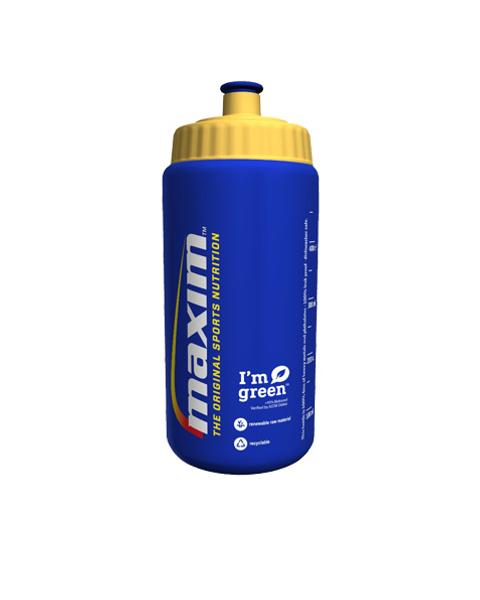 Drikkeflaske Blå 500ml BIO Based
