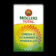 Möller's Total