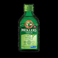 Möller's Tran eple