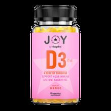 JOY Nutrition D-vitamin